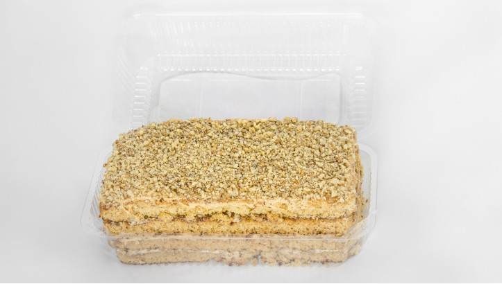 Торт «Кремовый микс»
